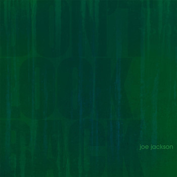 Joe Jackson - Don't Look Back