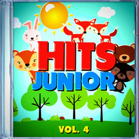 Dj Junior - Hits junior, Vol. 4