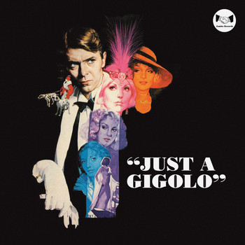 David Bowie, Marlene Deitrich, The Manhatten Transfer, The Pasadena Roof Orchestra - Just a Gigolo (Explicit)