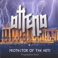 Athena - Protector of the Arts