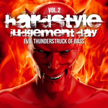 Various Artists - Hardstyle Judgement Day, Vol. 2