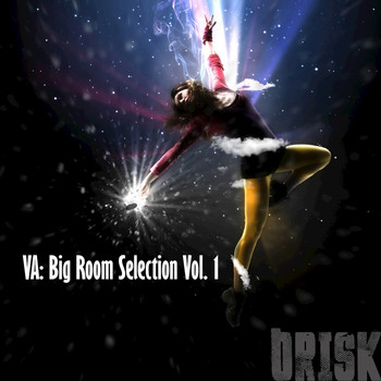 Various Artists - Big Room Selection, Vol. 1