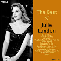 Julie London - The Best of Julie London