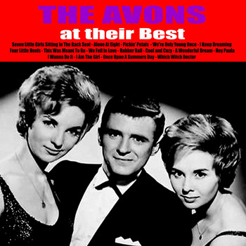 The Avons - The Avons at Their Best
