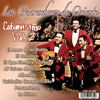Los Guaracheros De Oriente - Los Guaracheros de Oriente Volumen 2