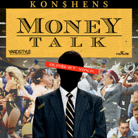 Konshens - Money Talk - Single