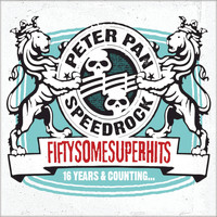 Peter Pan Speedrock - Fiftysomesuperhits
