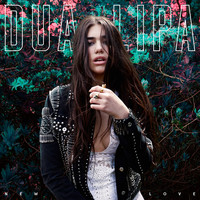 Dua Lipa - New Love (Remixes)