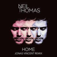 Neil Thomas - Home (Jonas Vincent Remix)