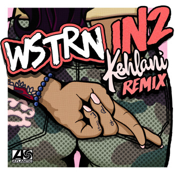 WSTRN - In2  (feat. Kehlani ) (Remix [Explicit])