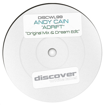 Andy Cain - Adrift