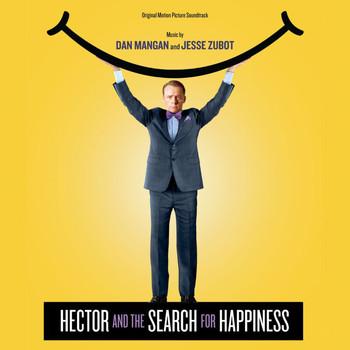 Jesse Zubot / Dan Mangan - Hector And The Search For Happiness (Original Motion Picture Soundtrack)