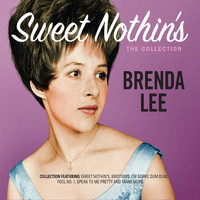 Brenda Lee - Sweet Nothin's - The Collection
