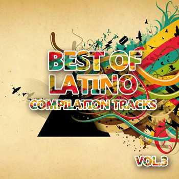 Various Artists - Best Of Latino 3 (Compilation Tracks)