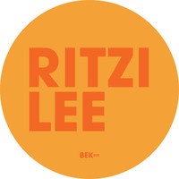 Ritzi Lee - Intrusive EP