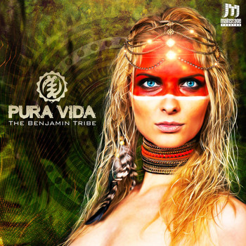 Pura Vida - The Benjamin Tribe