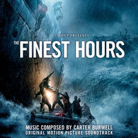 Carter Burwell - The Finest Hours (Original Motion Picture Soundtrack)