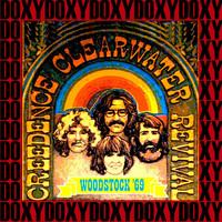 Creedence Clearwater Revival - Woodstock, August 16th 1969