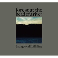 Spangle call Lilli line - Forest at the Head of a River