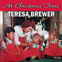 Teresa Brewer - At Christmas Time