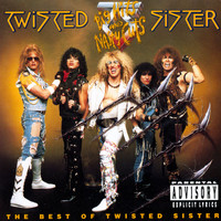 Twisted Sister - Big Hits and Nasty Cuts (Explicit)