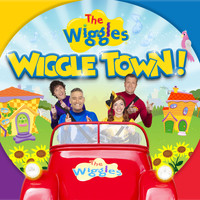 The Wiggles - Wiggle Town!