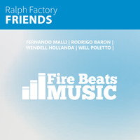 Ralph Factory - Friends
