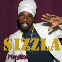 Sizzla - Sizzla : Playlist
