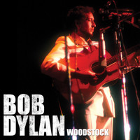 Bob Dylan - The Woodstock Sessions
