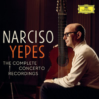 Narciso Yepes - The Complete Concerto Recordings