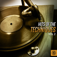 The Techniques - Hits of The Techniques, Vol. 2