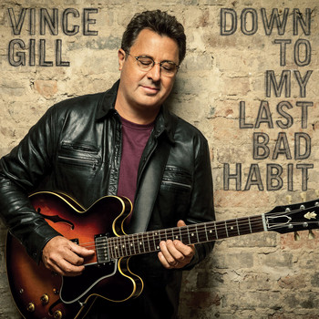 Vince Gill - My Favorite Movie