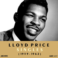 Lloyd Price - Singles Volume 3: 1959-1962