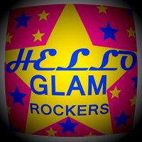 Hello - Glam Rockers