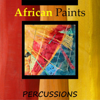 Percussions - African Paints