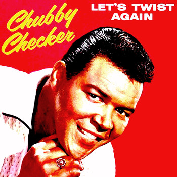 With checker Twist chubby