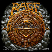 Rage - Black in Mind - 20th Anniversary Edition