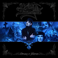 King Diamond - Dreams of Horror (The Metal Blade Years)