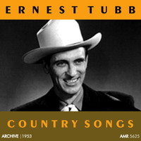 Ernest Tubb - Beyond the Sunset