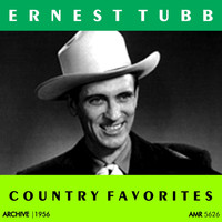 Ernest Tubb - Country Favorites