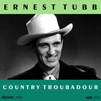 Ernest Tubb - Country Troubadour