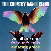 The Country Dance Kings - We Are All One EP