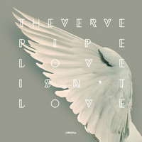 The Verve Pipe - Love Isn't Love - Single