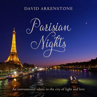 David Arkenstone - Parisian Nights