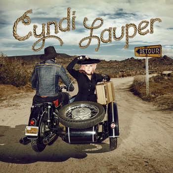 Cyndi Lauper - Heartaches By The Number
