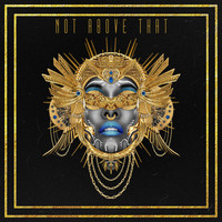 Dawn Richard - Not Above That - Single