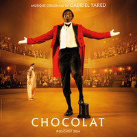 Gabriel Yared - Chocolat (Bande originale du film)