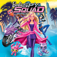 Barbie - Barbie Spy Squad (Original Motion Picture Soundtrack)