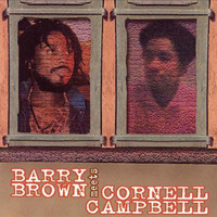 Barry Brown - Barry Brown Meets Cornell Campbell