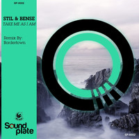 Stil & Bense - Take Me as I Am